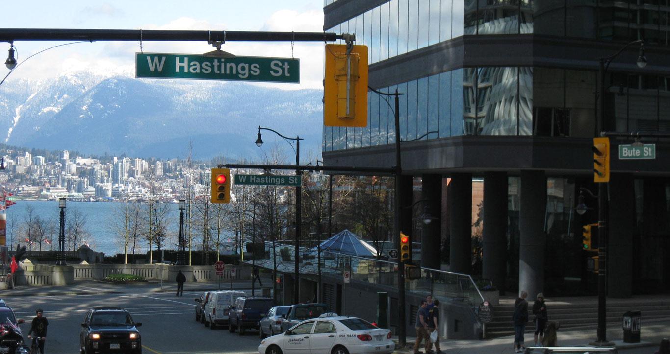 Hastings Building