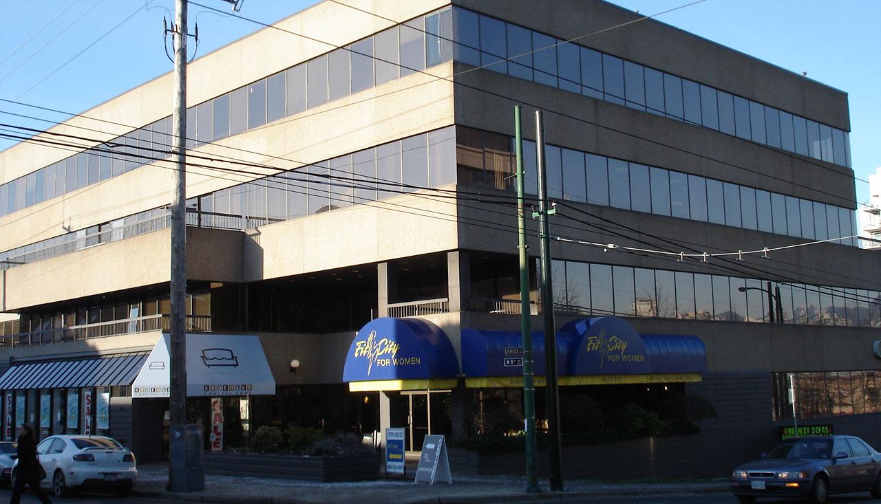 Malvern Building